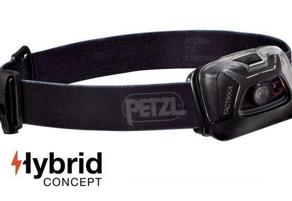 Petzl - 200 lumen